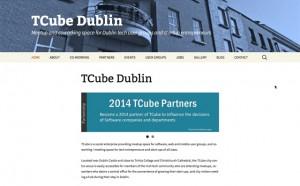 DUB-TCube