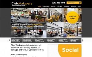 LON-ClubWorkspace