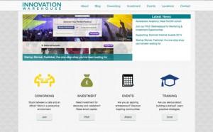 LON-Innovation Warehouse