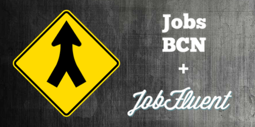 JobsBCN merges with JobFluent creating a tech talent hub for startups