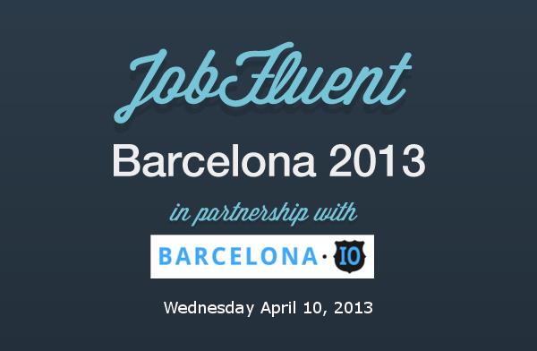 Barcelona Startup Fair (2013)