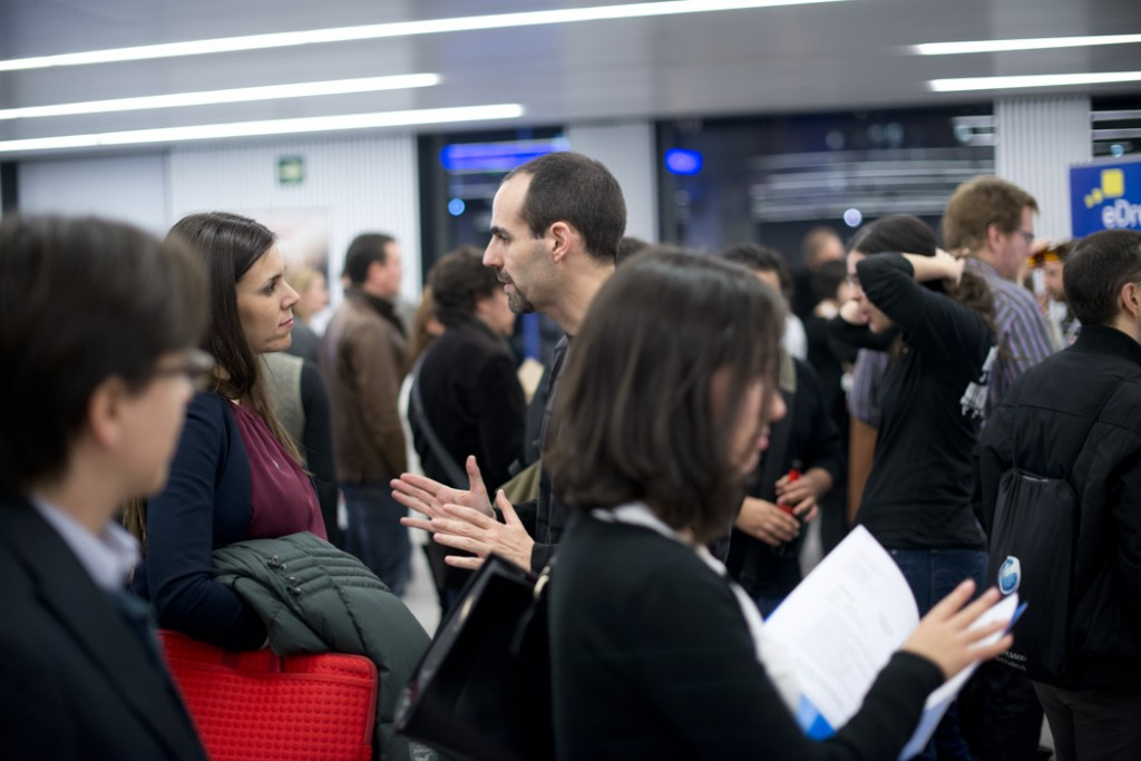 Event Wrap-up: Barcelona Startup Fair #4