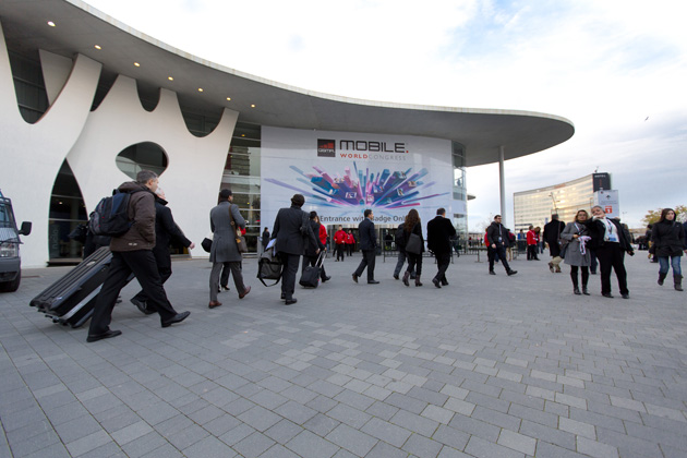 What you will find at the Barcelona Mobile World Congress