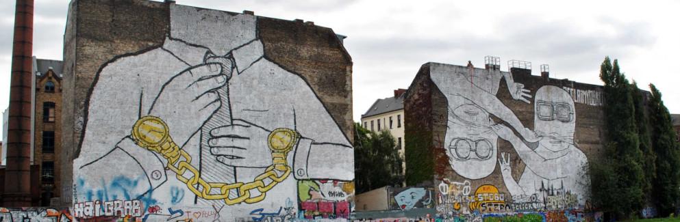 Berlin City Page