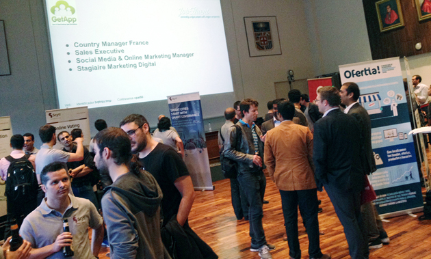 Event wrap-up: The BCN Startup Job Fair was a big success!
