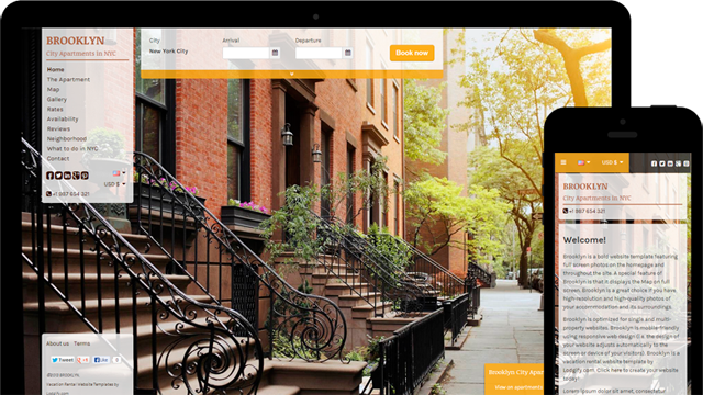 Startup Profile: Lodgify, Beautiful Accommodation Websites