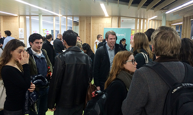 Event wrap-up: 6th JobFluent Barcelona Startup Job Fair