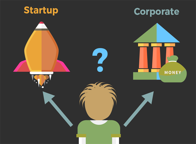 Why Should I Join a Startup? Here Are 14 Reasons