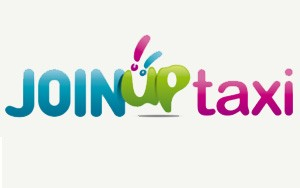 JoinUpTaxi - sharing economy taxi