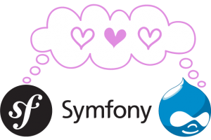 Symfony Barcelona Event was a success