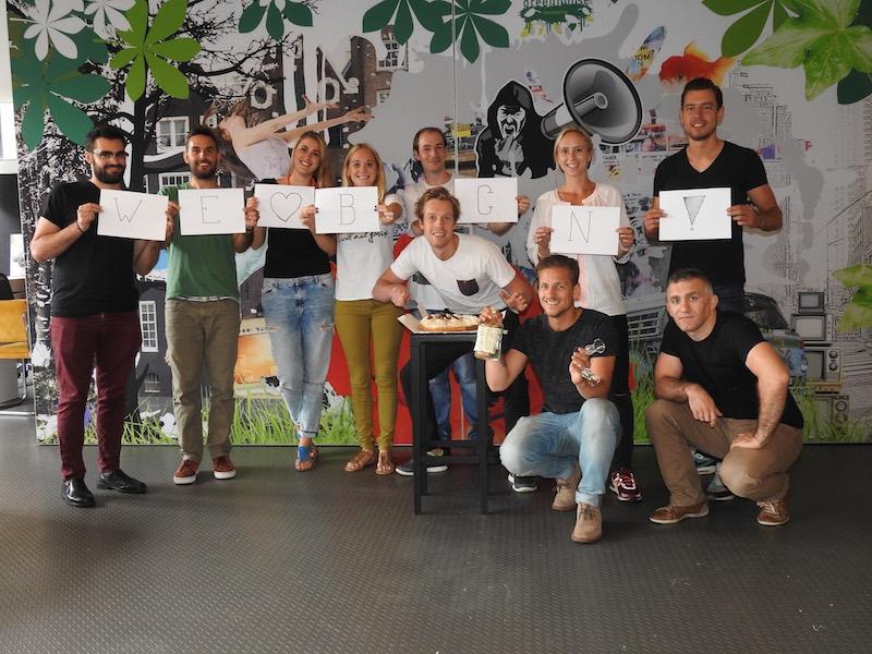 Dutch Innovator Greenhouse Innovation opens Barcelona office